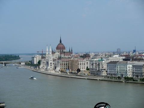Metropole na Dunaji - Bratislava, Budapešť, Vídeň