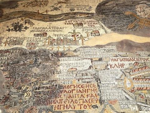 Putování Po Blízkém Východě