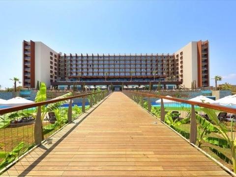 Concorde Resort & Casino Cyprus