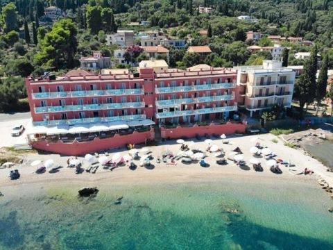 Corfu Maris Adult Only