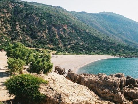 Kykladské ostrovy Paros a Santorini s pobytem u moře