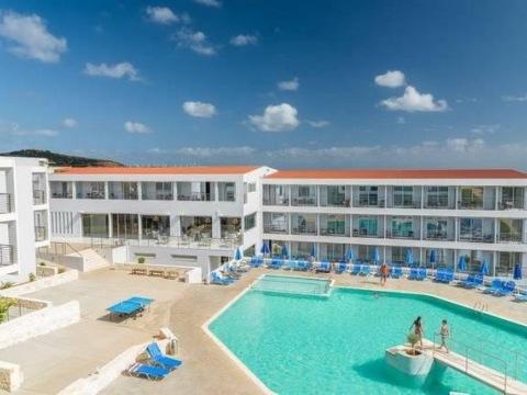 Atali Grand Resort Alexandria Club