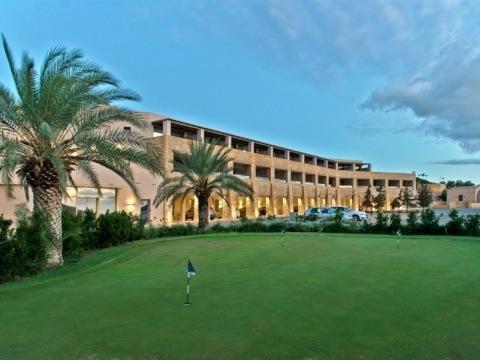 Crete Golf Club