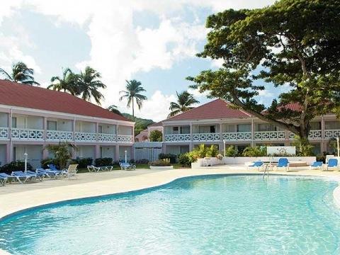 Svatá Lucie-Papillon St. Lucia, Svatá Lucie-severní pobřeží