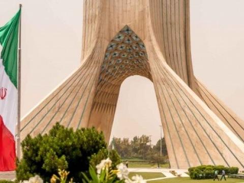 Perský šáh