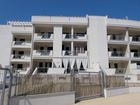 Apartmánový dům La Rotonda Sul Mare