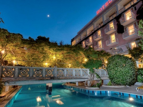 Hotel Marin