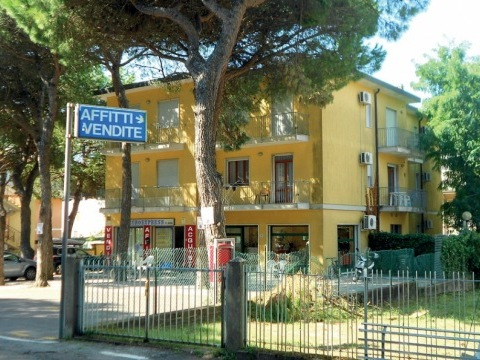 Residence Fiume