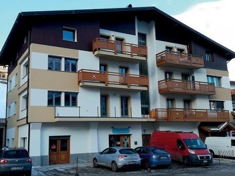 Apartmán Pezzani 1