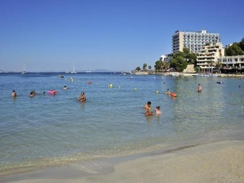 Alua Hawaii Mallorca & Suites