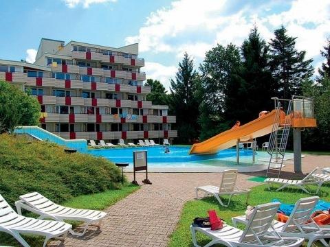 Aparthotel Predigtstuhl Resort