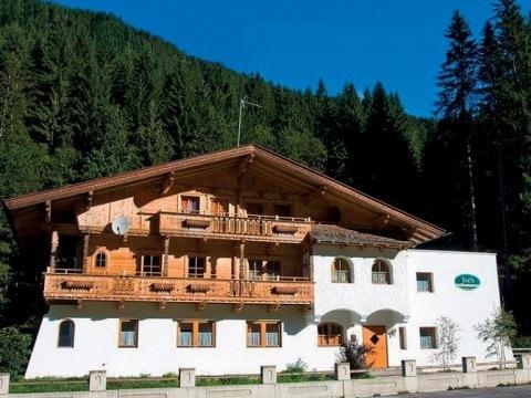 Apartmánový dům Fürstalm Gerlos