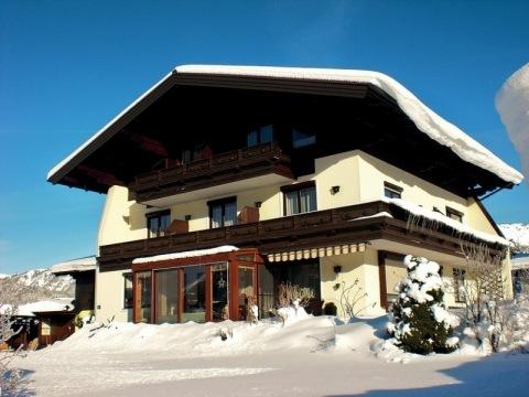 Privátní apartmány Abtenau