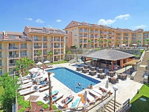 Kusadasi Golf Resort & Spa