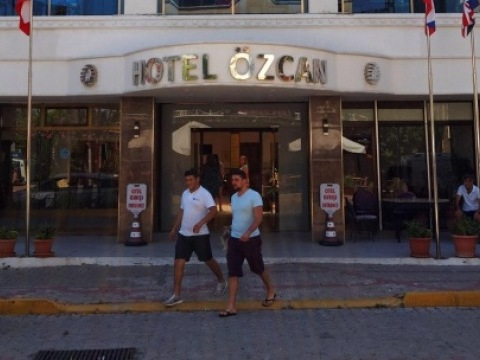 Ozcan Beach