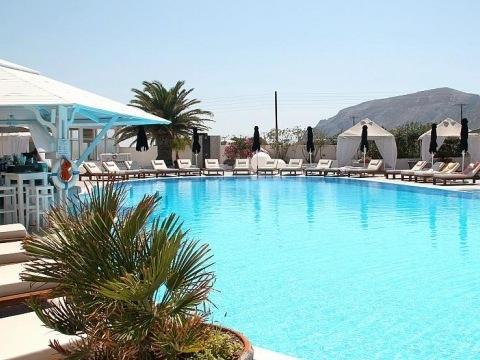 Imperial Med Elegant Resort And Spa