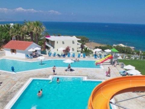 Rethymno Mare Water Park