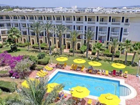 Medina Belisaire & Thalasso Resort