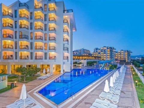 Royal Atlantis Spa & Resort (hotel 5* )