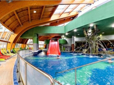 Hotel Aqua sol