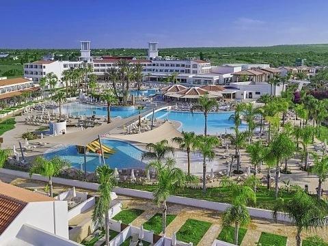 Funtazia Club Olympic Lagoon Resort