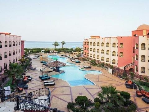 Blue House Hotel (ex Moon Resort)