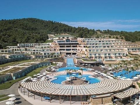 Miraggio Thermal & Spa Resort