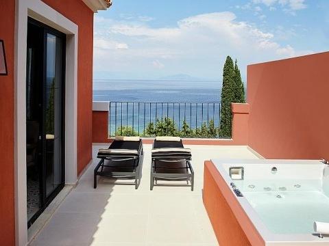 Marbella Nido Suite & Villas