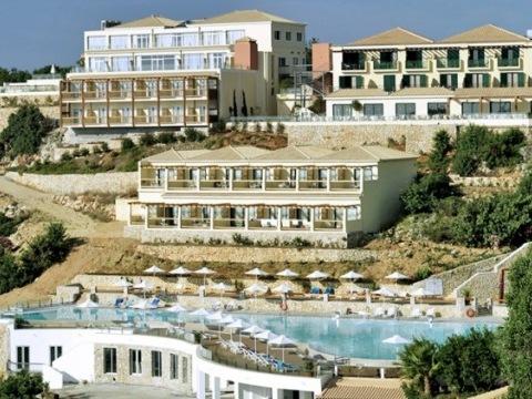 Hotel Apostolata Island Resort & Spa