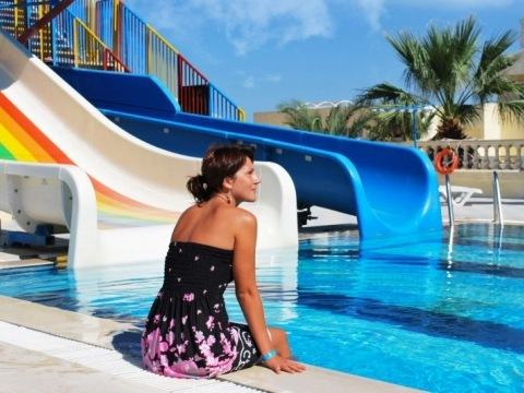 Sousse City & Beach (ex Karawan)