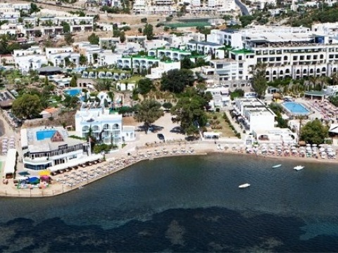 Royal Asarlik Beach & Spa