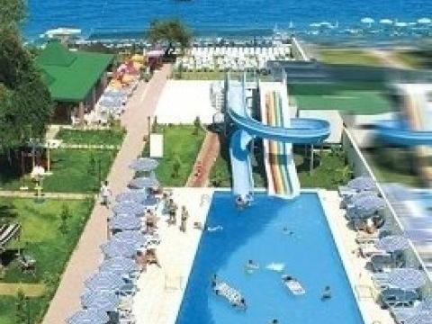 Armas Hotel Armas Beach