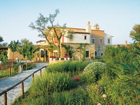 Grand Leoniki Residence by Grecotel