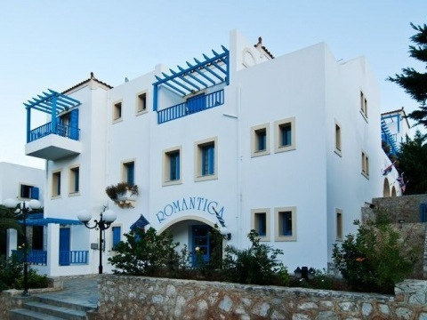 Romantica Apartments