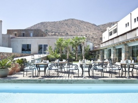 Sensimar Elounda Village Resort & Spa By Aquila (Jen Pro Dospělé)