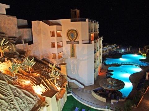 Sphinx resort & Aqua Park