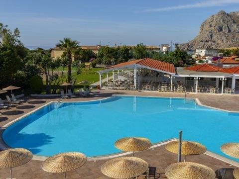 Leonardo Kolymbia Resort