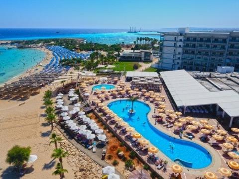 Agia Napa - Agia Napa - Asterias Beach Hotel