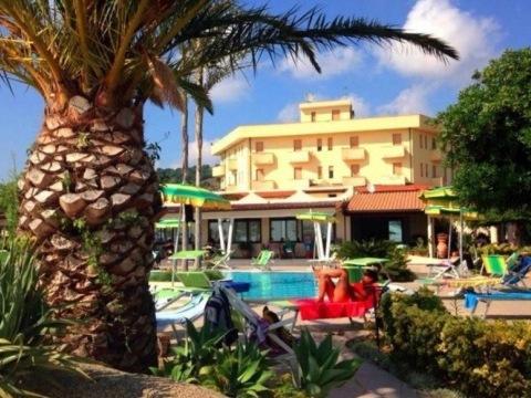Hotel Sciaron - Capo Vaticano