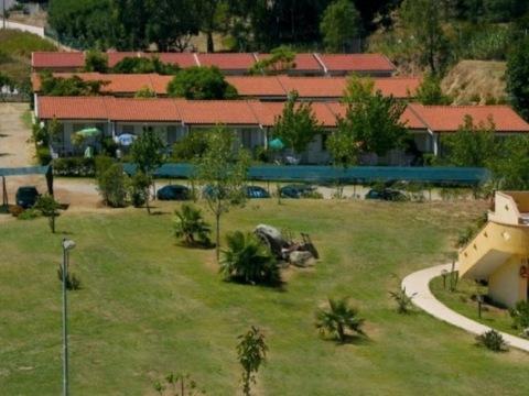Residence Sciaron - Capo Vaticano