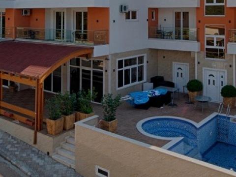 Hotel Sars Dobra Voda