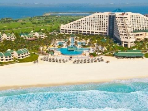 Iberostar Selection Cancun & Coral Level At Iberostar Selection Cancun