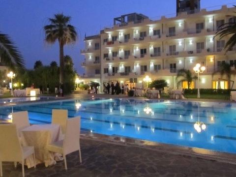 Club Hotel Kennedy - Roccella Jonica