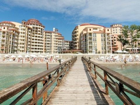 Andalusia Beach