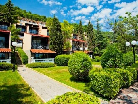 Elenite Holiday Village - Villas Elenite