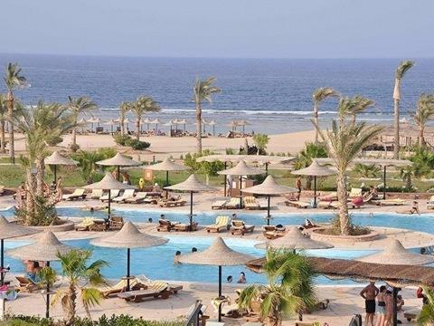 Jolie Beach Nada Resort