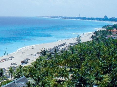 Kuba - Varadero-Sol Varadero Beach (ex. Sol Sirenas Coral) +, Varadero