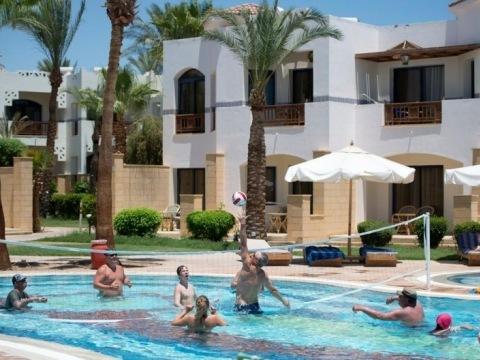 Shores Amphoras Resort