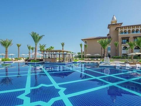 Rixos Saadiyat Abu Dhabi