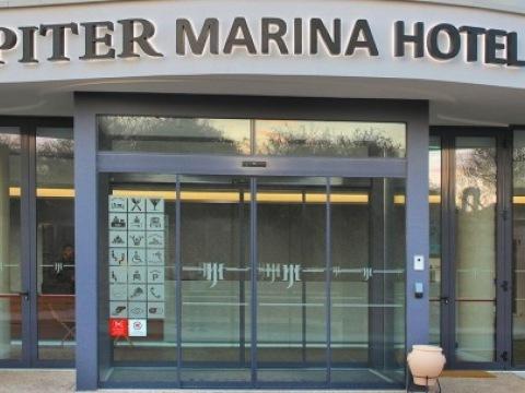 Jupiter Marina